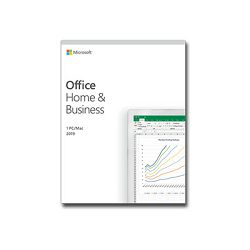 MS Office Home and Business 2019 (EN), T5D-03308