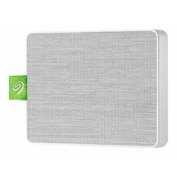 SEAGATE Ultra Touch SSD 500GB White USB