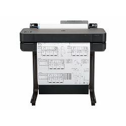 HP DesignJet T630 24-in ploter s postoljem, 5HB09A
