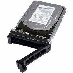 DELL EMC 1.2TB 10K RPM SAS 12Gbps 512n 2.5in Hot-plug Hard Drive, 3.5in HYB CARR, for PowerEdge: R240, R340, R440,R540, R640,R740,R940,R740XD 14G