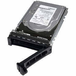 DELL EMC NPOS - 2.4TB 10K RPM SAS 12Gbps 512e 2.5in Hot-plug Hard Drive, 3.5in HYB CARR, CK