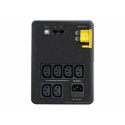 APC Back-UPS BX 1200VA 230V AVR Schuko