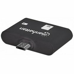 imPORT SD, USB OTG Card Reader, 24-in1