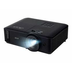 Acer X1328WH - DLP projector - UHP - portable - 3D - 4500 ANSI lumens - WXGA (1280 x 800) - 16:10, MR.JTJ11.001