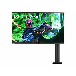 LG UltraGear 27GN880-B - LED monitor - 27