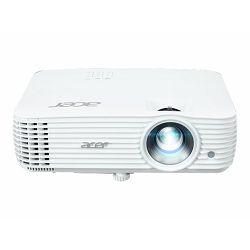 Acer X1526AH - DLP projector - 4000 lumens - Full HD (1920 x 1080) - 1080p, MR.JT211.001