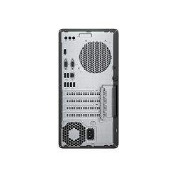 HP 290 G4 MT, 1C6T6EA, Intel Core i5 10500 up to 4.5GHz, 8GB DDR4, 512GB NVMe SSD, Intel HD Graphics 630, DVD, Windows 10 Pro