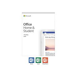 Microsoft Office Home and Business 2019 Croatian E, T5D-03304