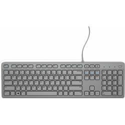 Dell Keyboard Multimedia KB216 - US Layout - Grey