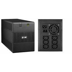 Eaton 5E 1100i USB, 1100VA/660W, 4xIEC/10A