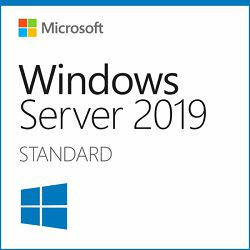 Microsoft Windows Server 2019 Standard ROK 16CORE