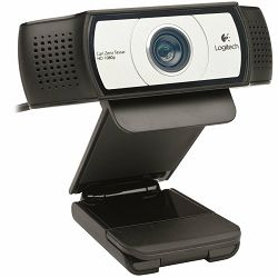 LOGITECH UC WebCam C930e - EMEA Business