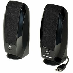 LOGITECH Audio System 2.0 S150 - Business EU - BLACK