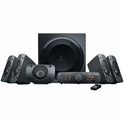 LOGITECH Surround Sound Speakers Z906 - DIGITAL - EMEA28