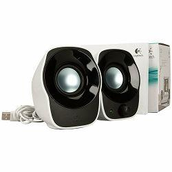 LOGITECH Audio System 2.0 Z120 - EMEA
