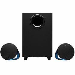LOGITECH G560 LIGHTSYNC PC Gaming Speakers - USB - EMEA