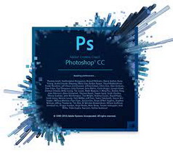 Adobe Photoshop CC, Multiple Platforms, EU English, Licensing Subscription, 1 Year, 65224658BA01A12