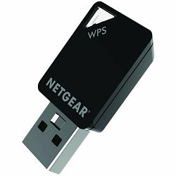 Netgear A6100 Wi-Fi  AC USB Mini Adapter