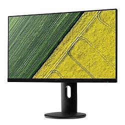 Acer ET241Ybi LED Monitor IPS ZeroFrame, UM.QE1EE.001