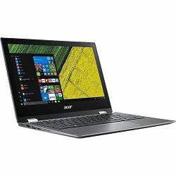Acer Spin 1, NX.H67EX.007, 11.6