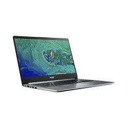 Acer Swift 1 - Intel Pentium Silver N5000 2.7GHz / 4GB RAM / 128GB SSD / Inel UHD 605 / 14