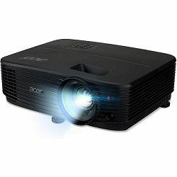 ACER X1323WHP WXGA 1280x800 Projector 4000 ANSI Lumen 20.000:1 contrast HDMI 1.4a VGA USB B mini Audio, MR.JSC11.001