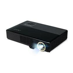 Acer XL1520i - DLP projector - portable - 3D - 1600 lumens - Full HD (1920 x 1080) - 16:9 - 1080p, MR.JU811.001