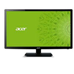 Acer V246HLbmd LED Monitor, UM.FV6EE.005