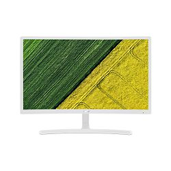 Acer ED242QRwi LED Monitor FreeSync White, UM.UE2EE.001