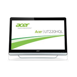 Acer UT220HQLbmjz LED Monitor Touch, UM.WW0EE.001