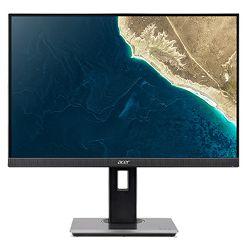 Acer B247Ybmiprx LED Monitor IPS, UM.QB7EE.001