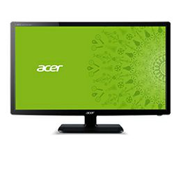Acer V246HQLbi LED Monitor, UM.UV6EE.005