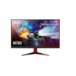 Acer Monitor Nitro VG252QPbmiipx G-Sync 144Hz, UM.KV2EE.P01