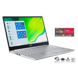 Acer Swift 3 Silver, NX.HSEEX.005