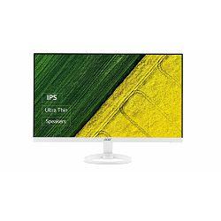 Acer Monitor R241YBwmix 23.8 IPS White, UM.QR1EE.B04