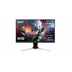 Acer Monitor Nitro XV253QXbmiiprzx, UM.KX3EE.X04