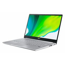 Acer Swift 3 - Intel i5-1135G7 / 8GB RAM / 512GB SSD / Intel Irix Xe / 14