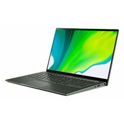 Acer Swift 5 - Intel i7-1165G7 / 16GB RAM / 512GB SSD / nVidia MX350 / 14