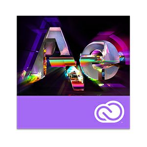 Adobe After Effects Creative Cloud, Multiple Platforms, EU English, Licensing Subscription, 1 Year - samo za korisnike CS3 i novijih verzija - AKCIJA!