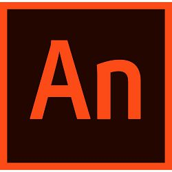 Adobe Animate CC Creative Cloud (ex. Flash Professional), Multiple Platforms, EU English, Licensing Subscription, 1 Year - AKCIJA do 3.12.2020.