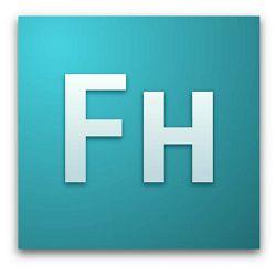 Adobe Freehand 11 Win trajna licenca