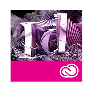 Adobe InDesign Creative Cloud, Multiple Platforms, EU English, Licensing Subscription, 1 Year - samo za korisnike CS5 i novijih verzija - AKCIJA!