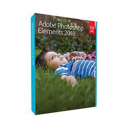 Adobe Photoshop Elements 2018 WIN/MAC IE trajna licenca