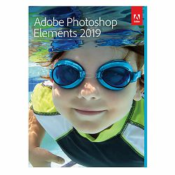 Adobe Photoshop Elements 2019 WIN/MAC IE trajna licenca