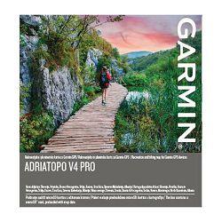 AdriaTopo v4 PRO - rutabilna topo karta