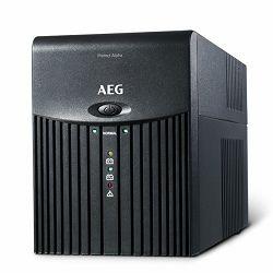 AEG UPS Protect Alpha 800VA/480W