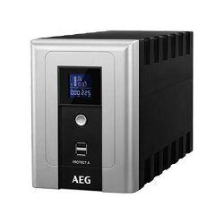 AEG UPS Protect A 1600VA/960W