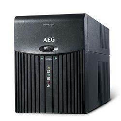 AEG UPS Protect Alpha 1200VA/600W