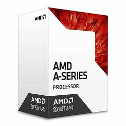 AMD A6 9500, 3.5/3.8GHz, Radeon R7, AM4, 65W, box