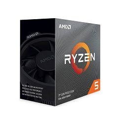 AMD Ryzen 5 3600, 6C/12T 3.6GHz/4.2GHz, 32MB, AM4